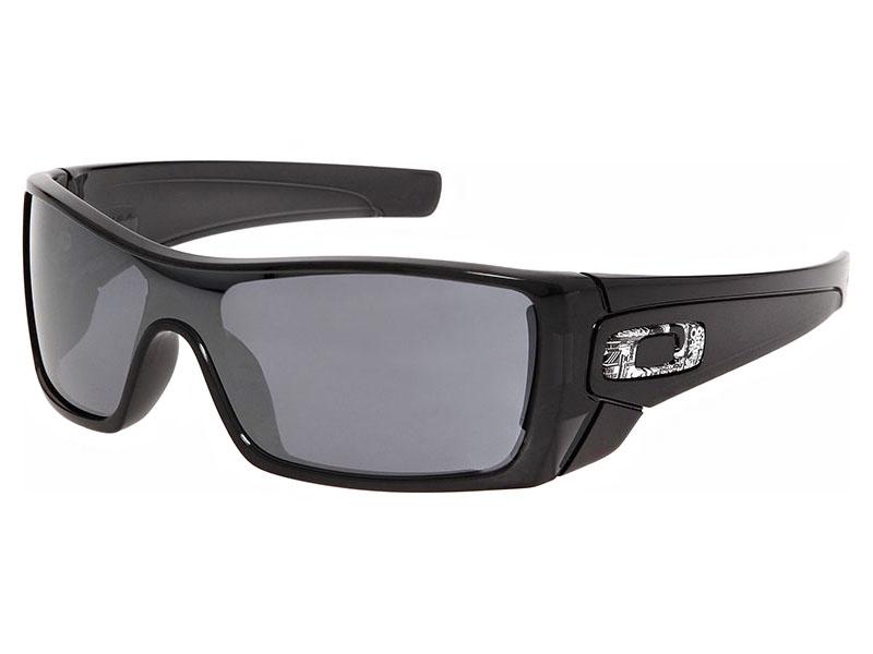 56a749d314 Oakley Batwolf Sunglasses OO9101-01 Black Ink Black Iridium ...