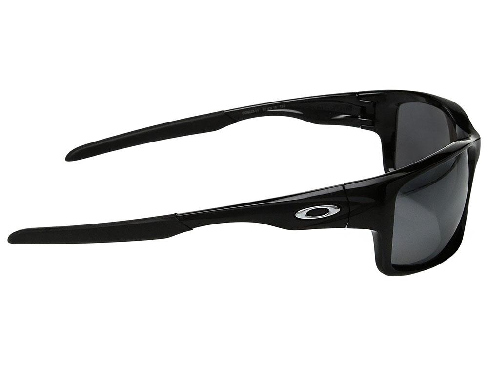 Polarized Iridium Sunglasses Polished Details About Oo9225 01 Oakley Blackblack Canteen gb6vIY7fy