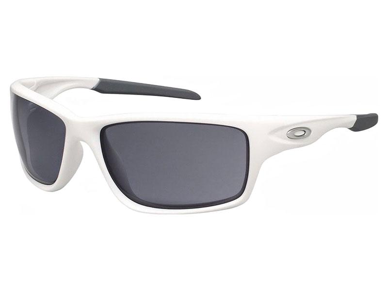 a55a84474e Oakley Canteen Sunglasses OO9225-02 Matte White Grey 700285869681