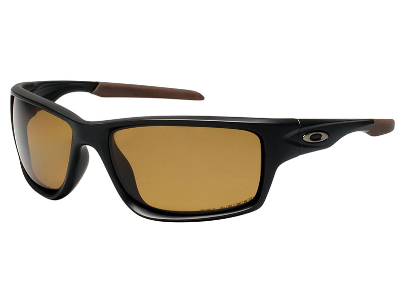d2bf134012 Details about Oakley Canteen Polarized Sunglasses OO9225-03 Matte Black  Bronze
