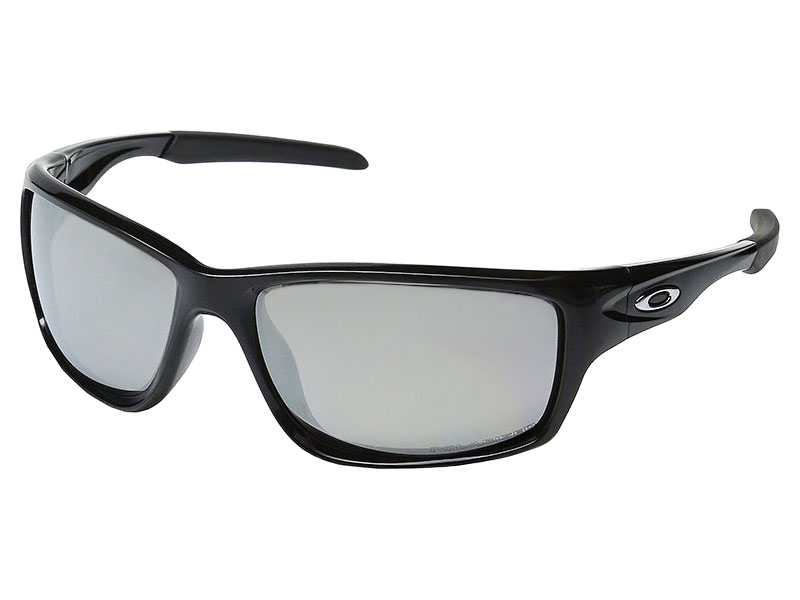 e8aa43a64f1 Oakley Canteen Polarized Sunglasses OO9225-08 Polished Black Chrome ...