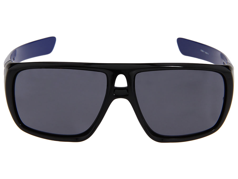 0387b972f9 Oakley Dispatch Sunglasses. Polished Black Frame   Grey Lens. Product  Details. Model   . OO9090-13