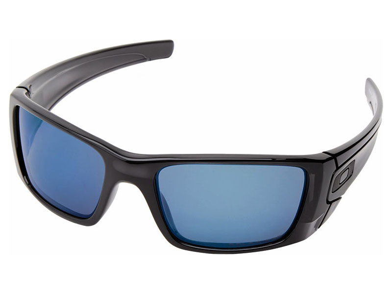 Oakley Fuel Cell Polarized >> Details About Oakley Fuel Cell Polarized Sunglasses Oo9096 84 Polished Black Ink Ice Iridium