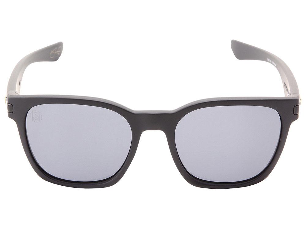 a2f18db0519 Oakley Garage Rock Shaun White Sunglasses OO9175-20 Matte Black Grey ...