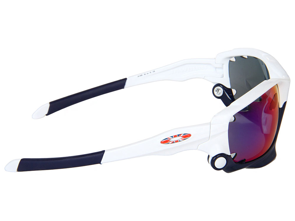 Punctual Jade Green&violet Red Sunglasses Polarized Replacement Lenses For Jawbone Vented Racing Jacket Eyewear Accessories
