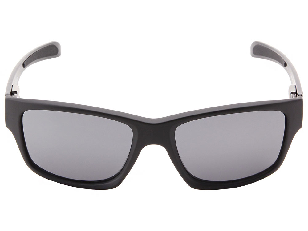 6a45b5c0e4e Oakley Jupiter Carbon Sunglasses OO9220-02 Matte Black Black Iridium ...