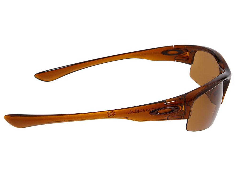 22ea4f78cb2 Oakley Bottlecap Sunglasses 42-222 Dark Amber Bronze 700285633435
