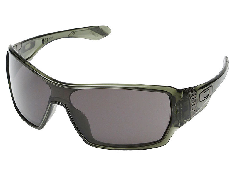 db2a25ad053 Details about Oakley Offshoot Ink Collection Sunglasses OO9190-12 Olive Ink Warm  Grey