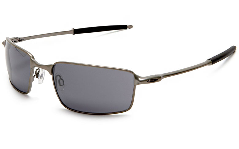 Oakley A Frame Glasses : Oakley A Wire Frame Sunglasses