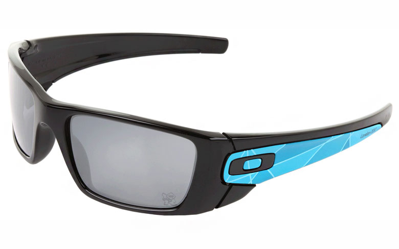 03c7e2985d85 Oakley Sunglasses Side Print